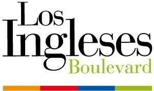 Los Ingleses Boulevard Logo